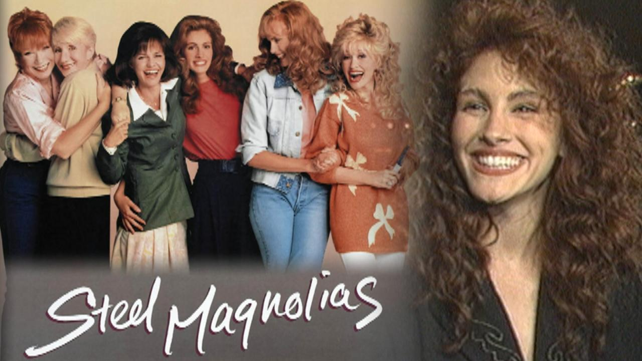 Image result for Steel Magnolias (1989)