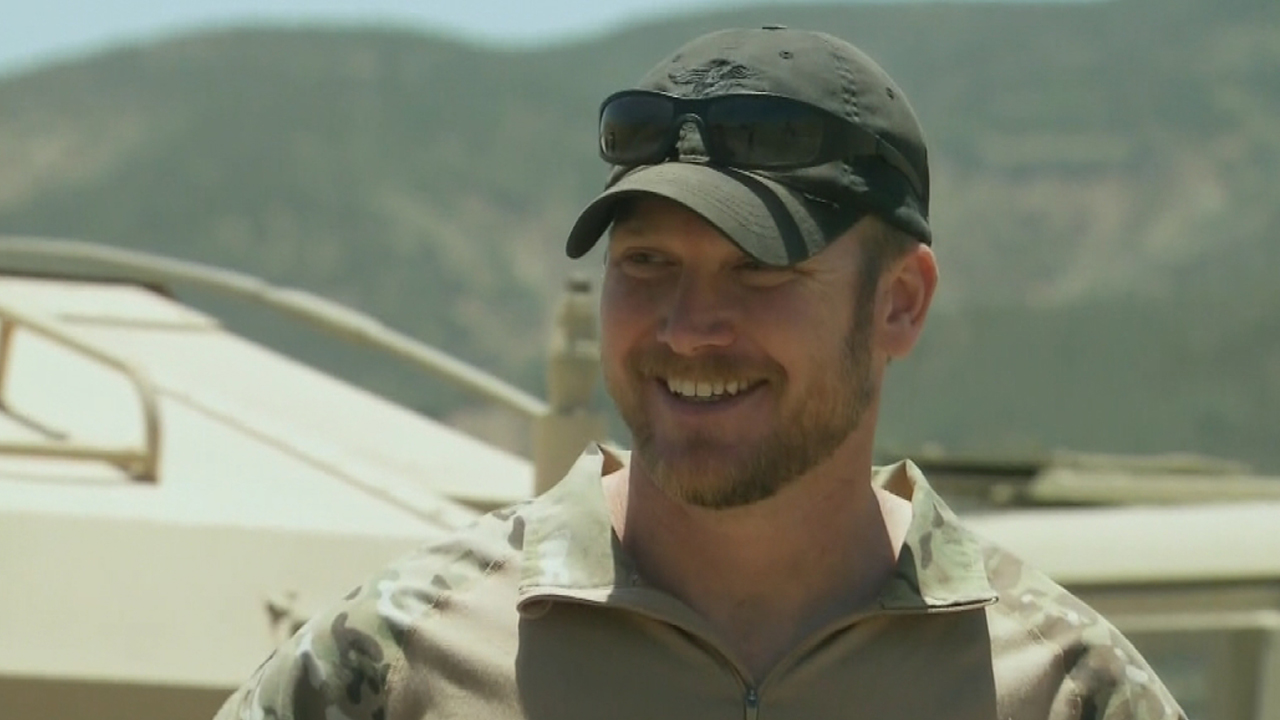 Chris Kyle: The 'American Sniper's' Reality TV Past | Entertainment