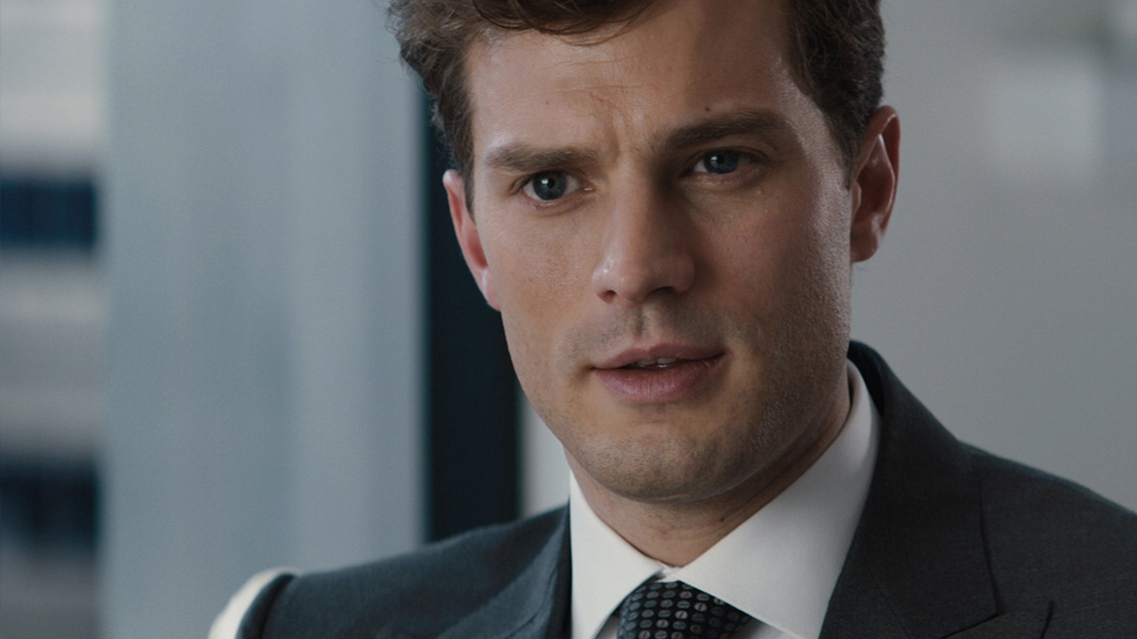 Fifty Shades Of Grey Clip Christian Turns The Tables On Ana