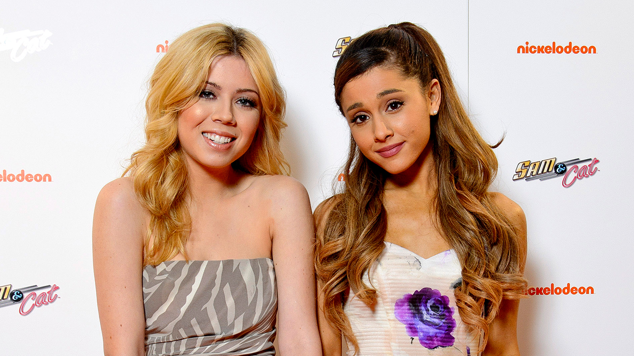 Jennette McCurdy Jennette McCurdy new picture