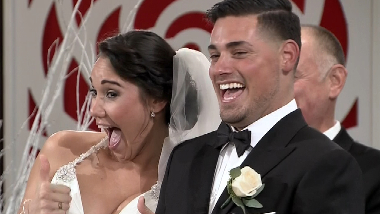 Married Sight Couples Enter Year Marriage Strong Entertainment Tonight 1st