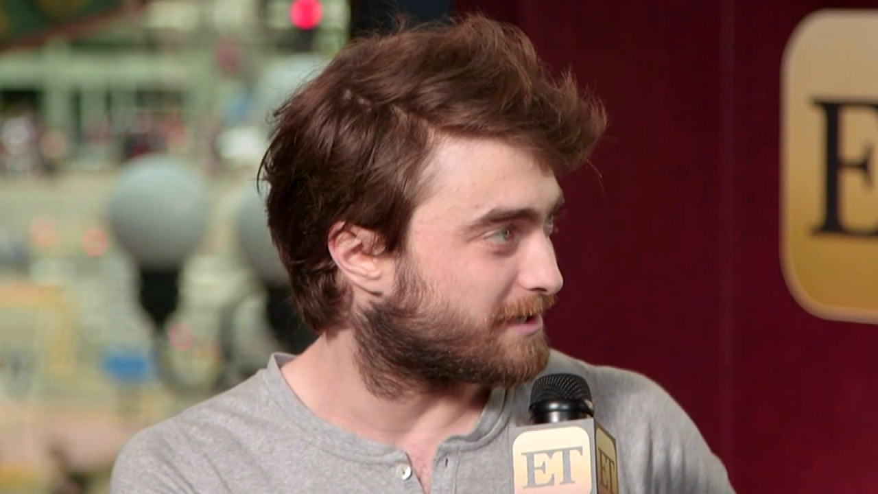 Daniel Radcliffe Reveals Whether Harry Potter Will Appear In