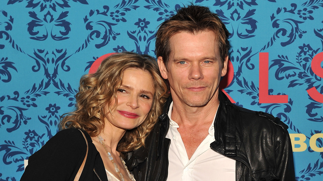 Kevin bacon wife