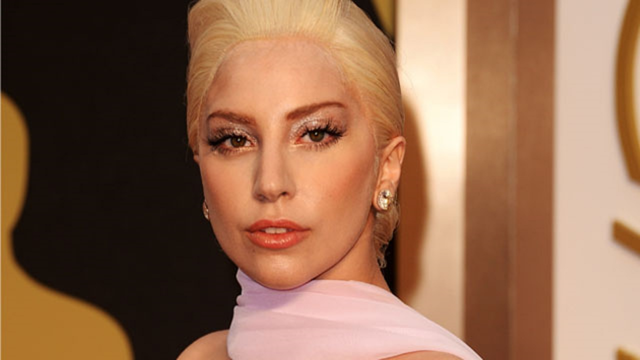 f25a051de3c60 Lady Gaga Reveals She Was Raped and Refuses to Let It Define Her ...