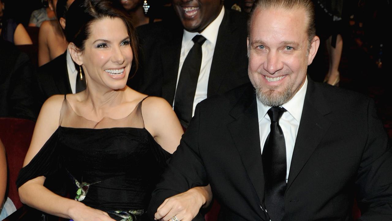 Sandra Bullock's Ex-Husband, Jesse James: 'Losing My Son