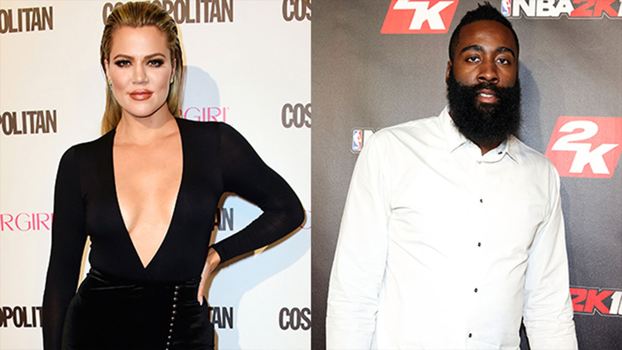 e0d5e845d7f7 James Harden Is Carefree and Rapping After Khloe Kardashian Calls Off  Divorce From Lamar Odom