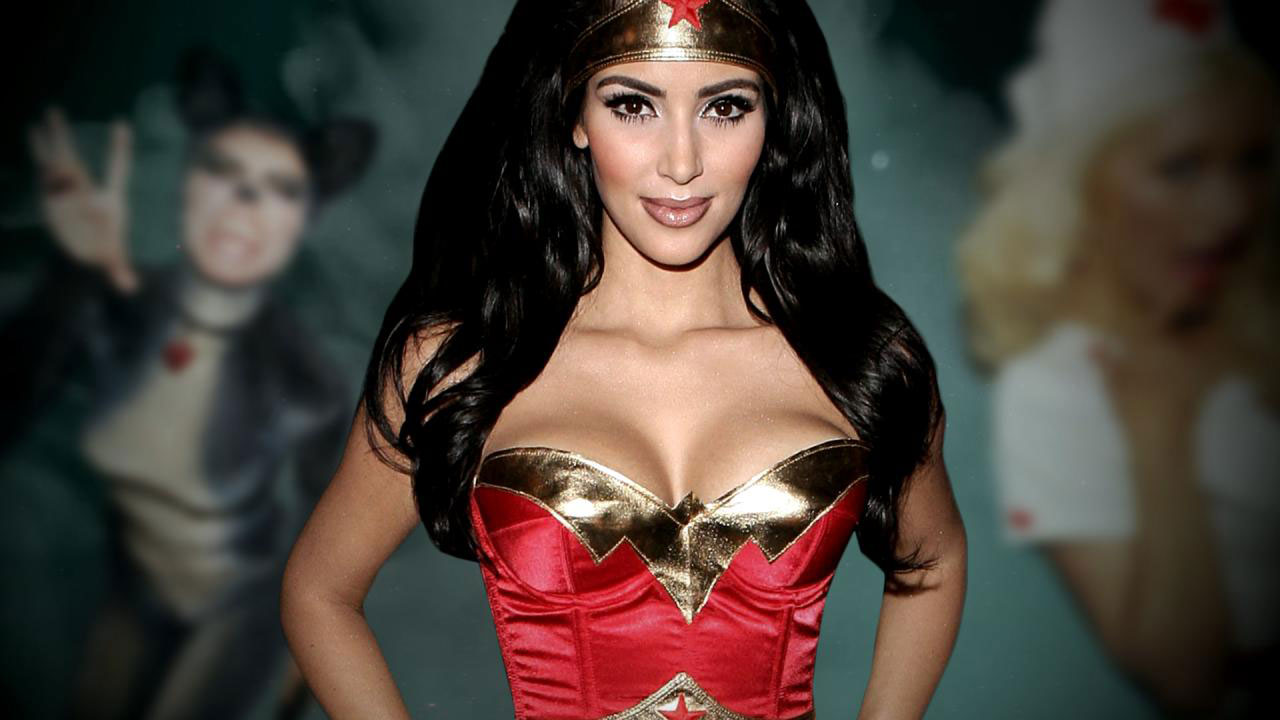 Kim Kardashian, Miley Cyrus and More Celebrities Who Rocked Seriously Sexy  Halloween Costumes
