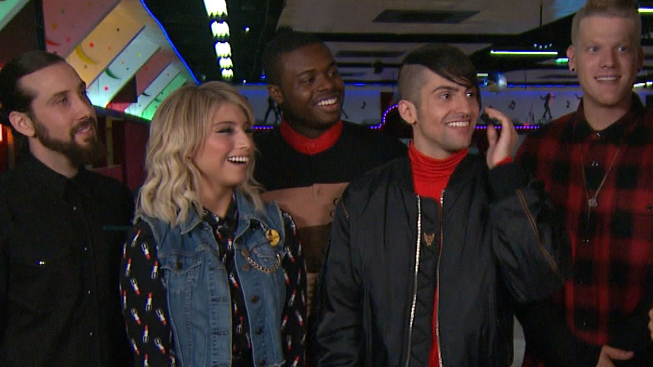 Pentatonix Proves the Naysayers Wrong With Their First Full