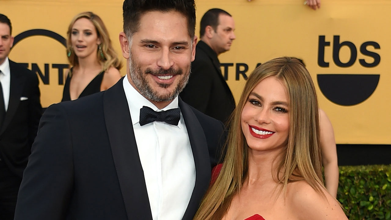 5cf5a5cee06 Sofia Vergara and Joe Manganiello Officially Tie the Knot -- Get The  Details!