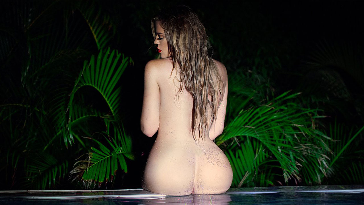 Nude squirting girls