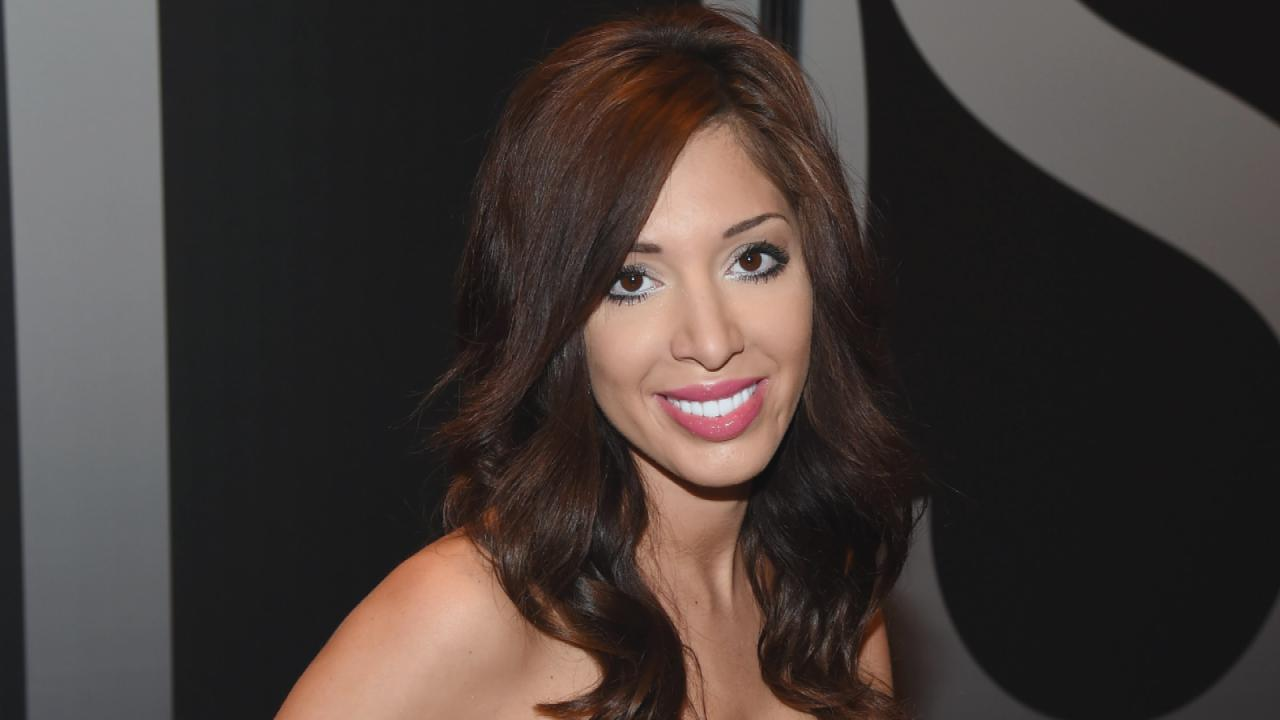 naked Sideboobs Farrah Abraham (66 images) Young, Twitter, lingerie