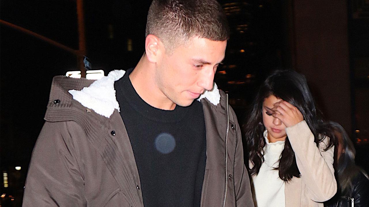 Selena gomez and samuel krost dating apps
