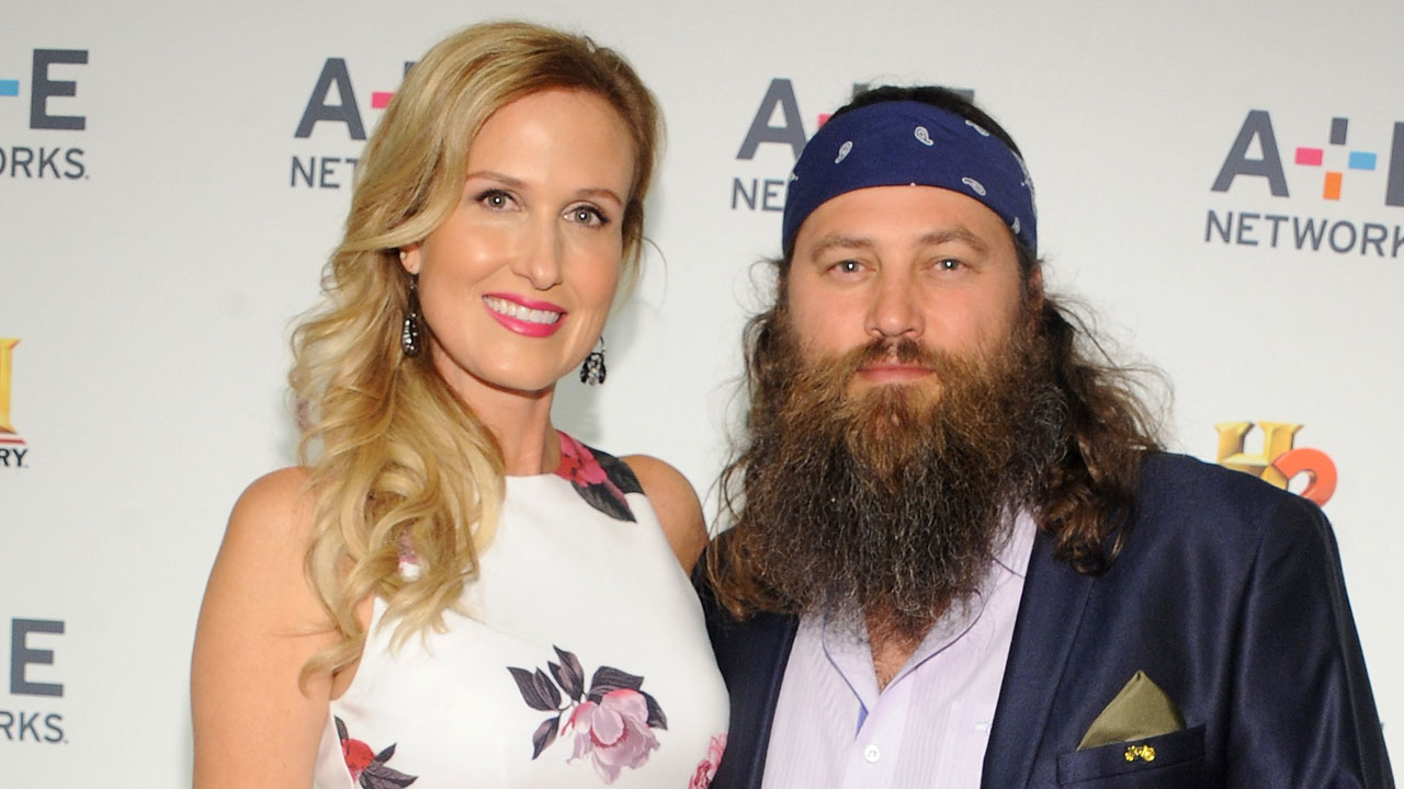 'duck Dynasty' Stars Korie And Willie Robertson Are Adopting Another Son!