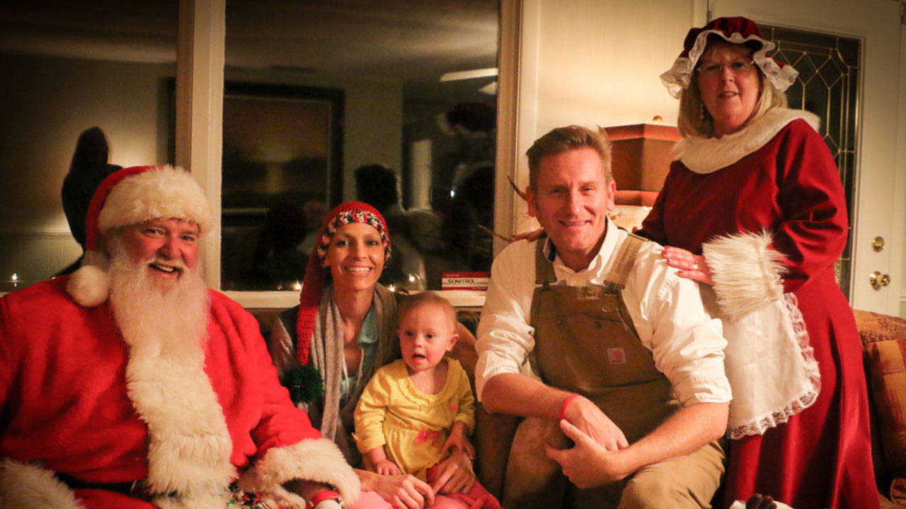 Rory Feek Shares Update on Joey Feek's Health, Says She's Near ...