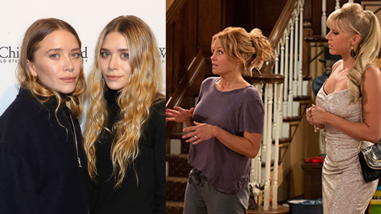 olson twins So Little Time 'Fuller House' Creators Are Making New Show More 'Adult', Not Ruling Out  the Olsen Twins Just Yet | Entertainment Tonight