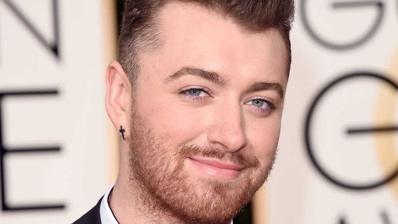 Sam Smith Says He Should Never Have Fallen in Love With His