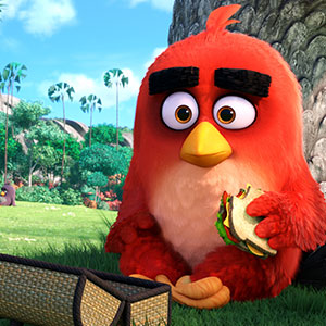 EXCLUSIVE: Sean Penn Joins the 'Angry Birds Movie' Cast