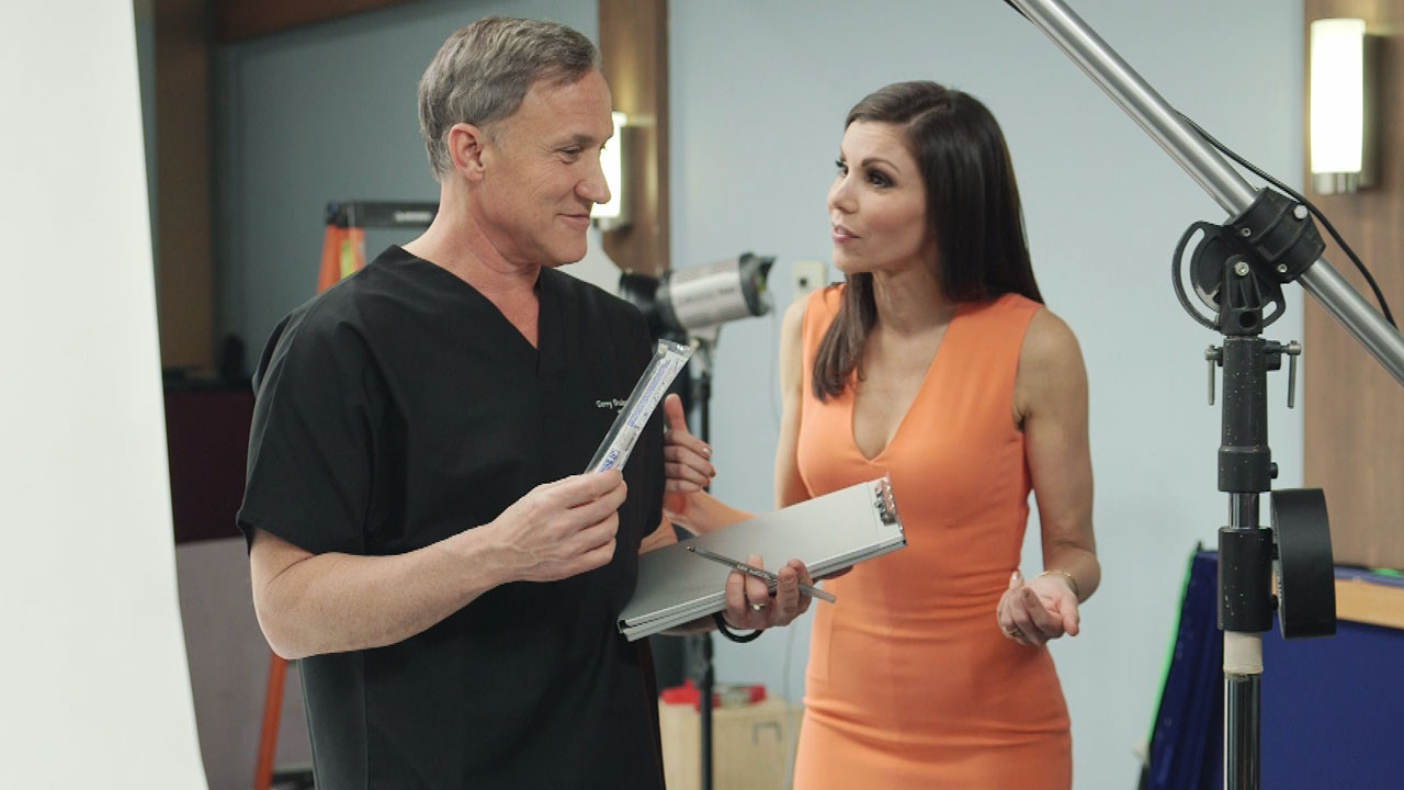 exclusive heather and terry dubrow reveal the surprising secret