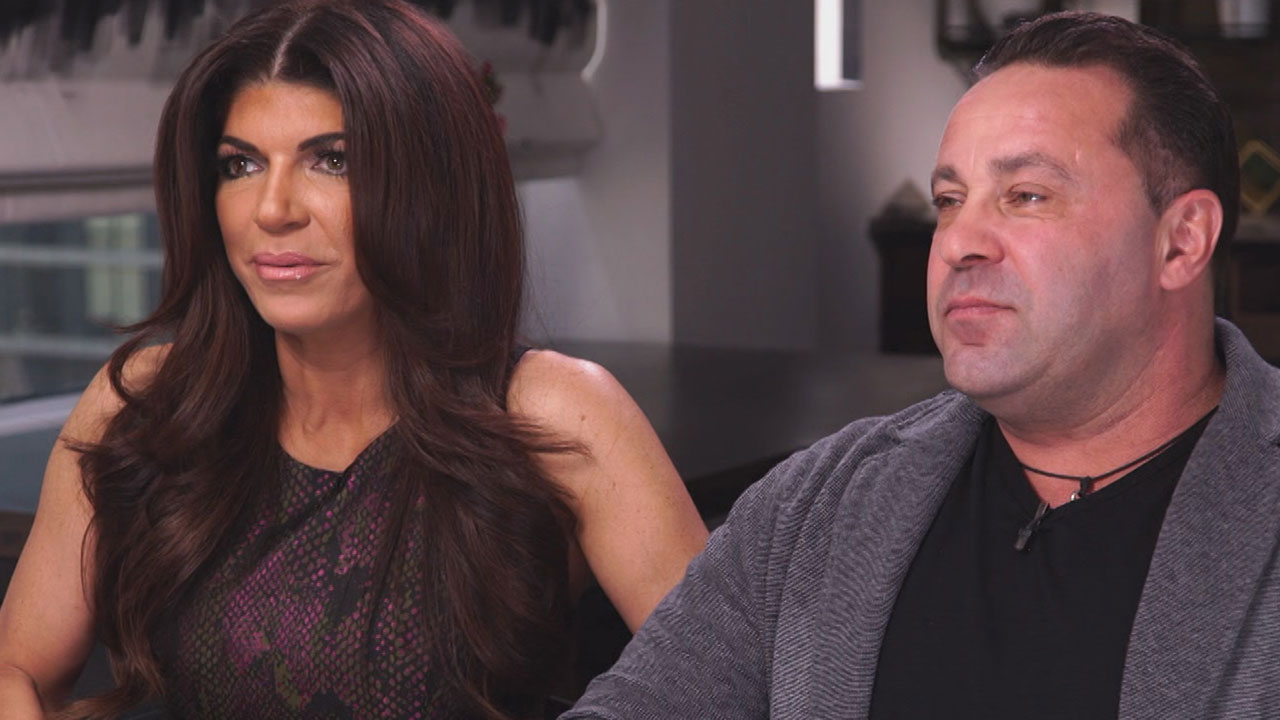 EXCLUSIVE: Inside Joe Giudice\u0027s Going-Away Party Before His Prison ...