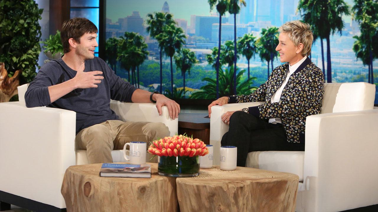 Ashton Kutcher And Mila Kunis Wedding.Ashton Kutcher Spills Details About His Secret Wedding With Mila