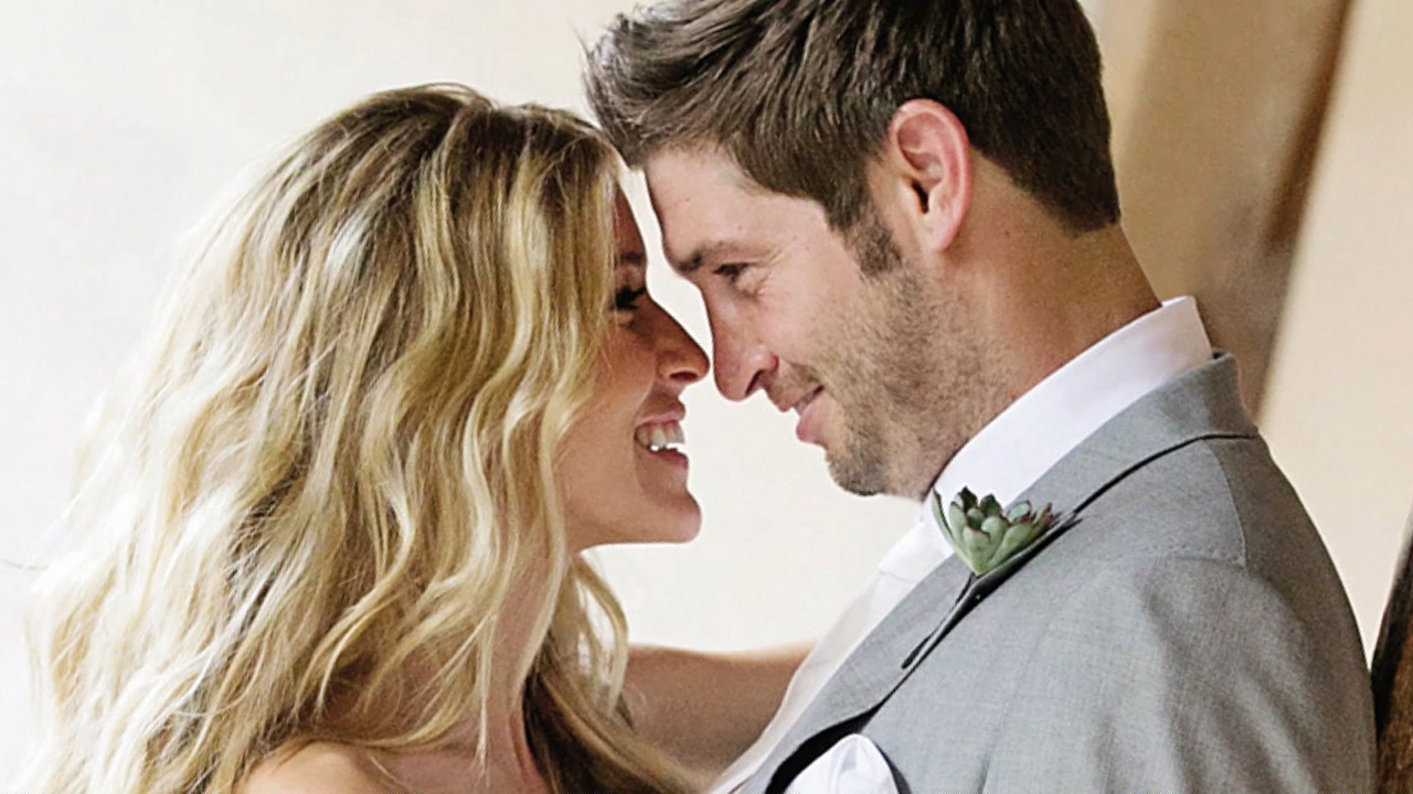Kristin Cavallari Wedding.Exclusive Kristin Cavallari Talks Working On Marriage With Jay