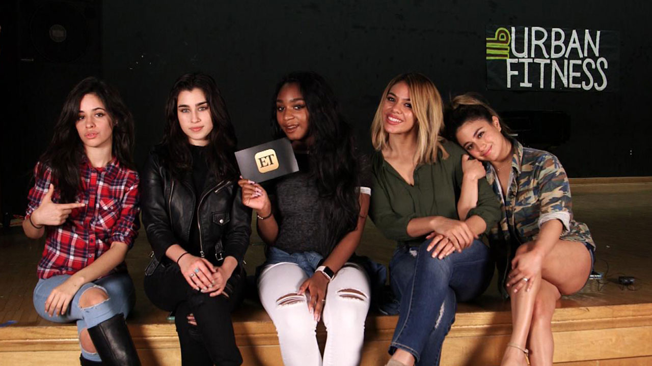 EXCLUSIVE: Fifth Harmony Addresses Break-Up Rumors After