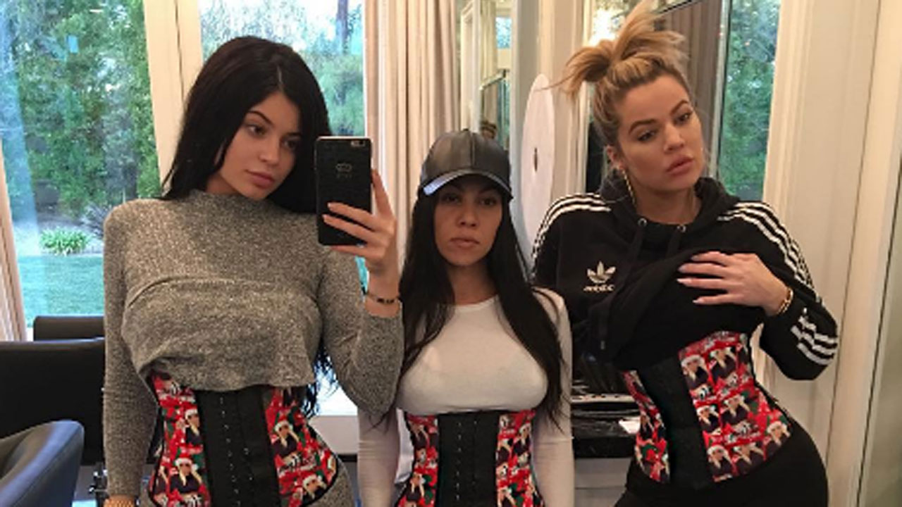 a99e2c725 Kardashian-Endorsed Waist Trainer Company Faces $5 Million Lawsuit, Accused  of 'False and Misleading' Advertis