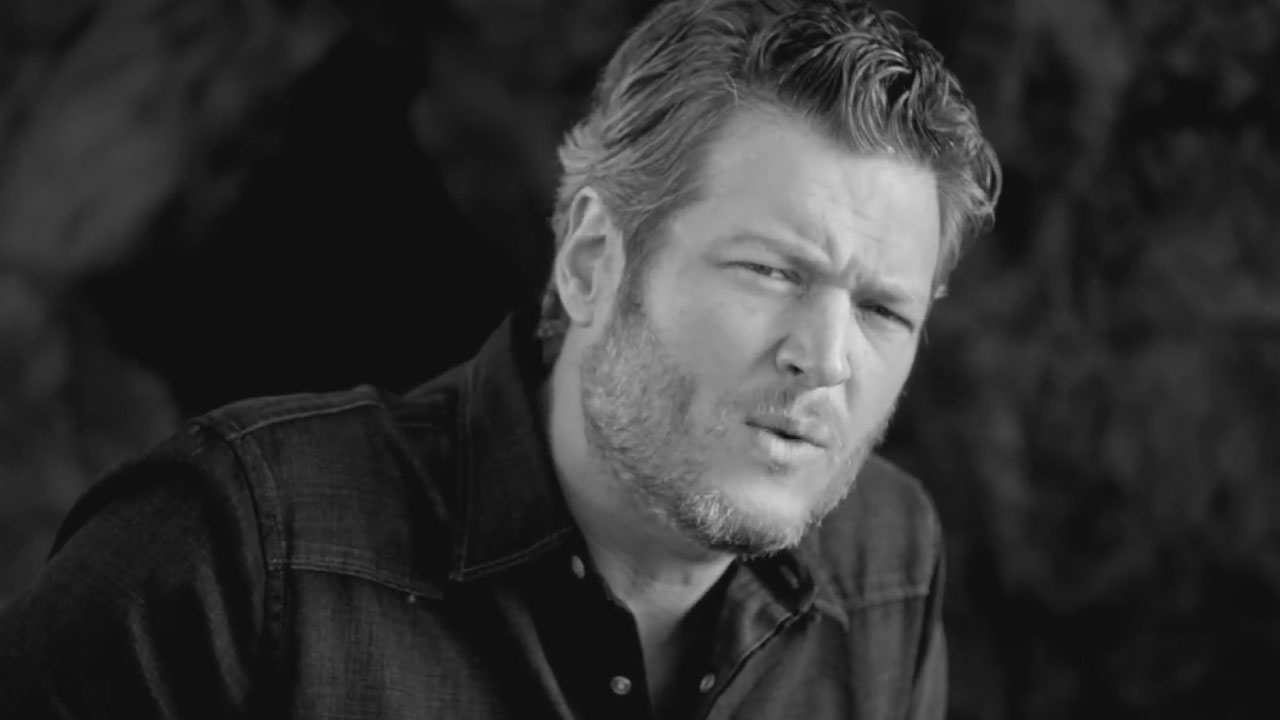 Blake Shelton Fans Are Mad He Cast a Young Model in His