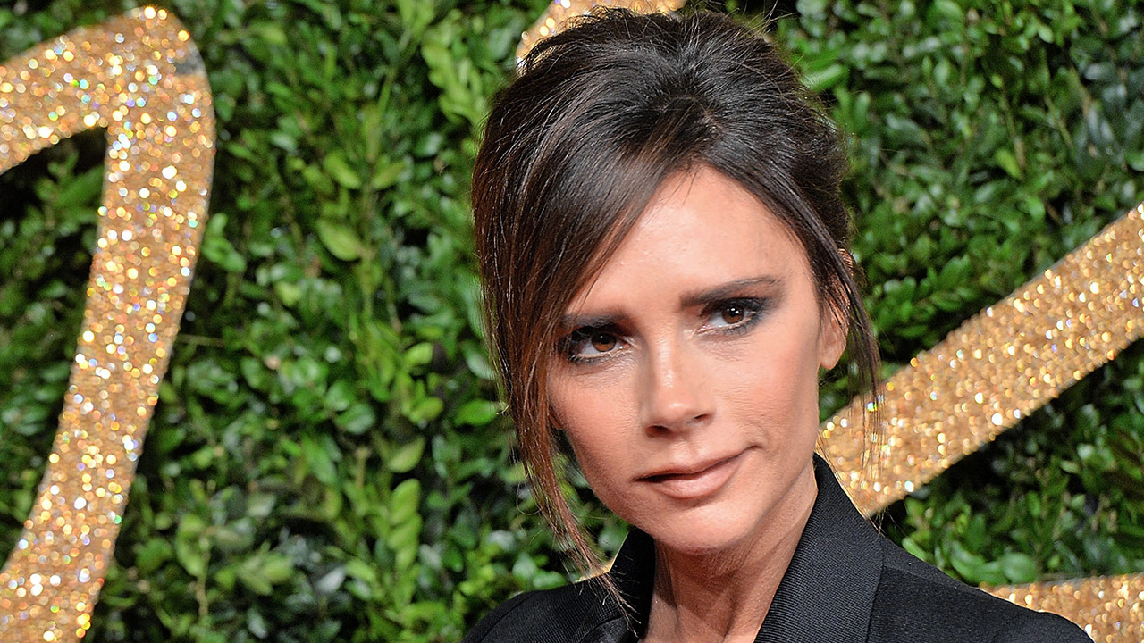 Tits Snapchat Victoria Beckham naked photo 2017