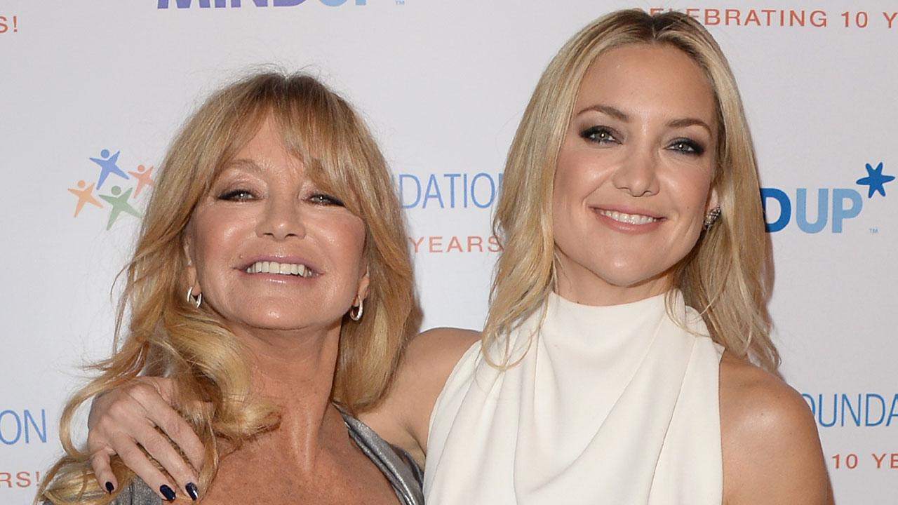 Goldie Hawn Bio Death Daughter Husband Plastic
