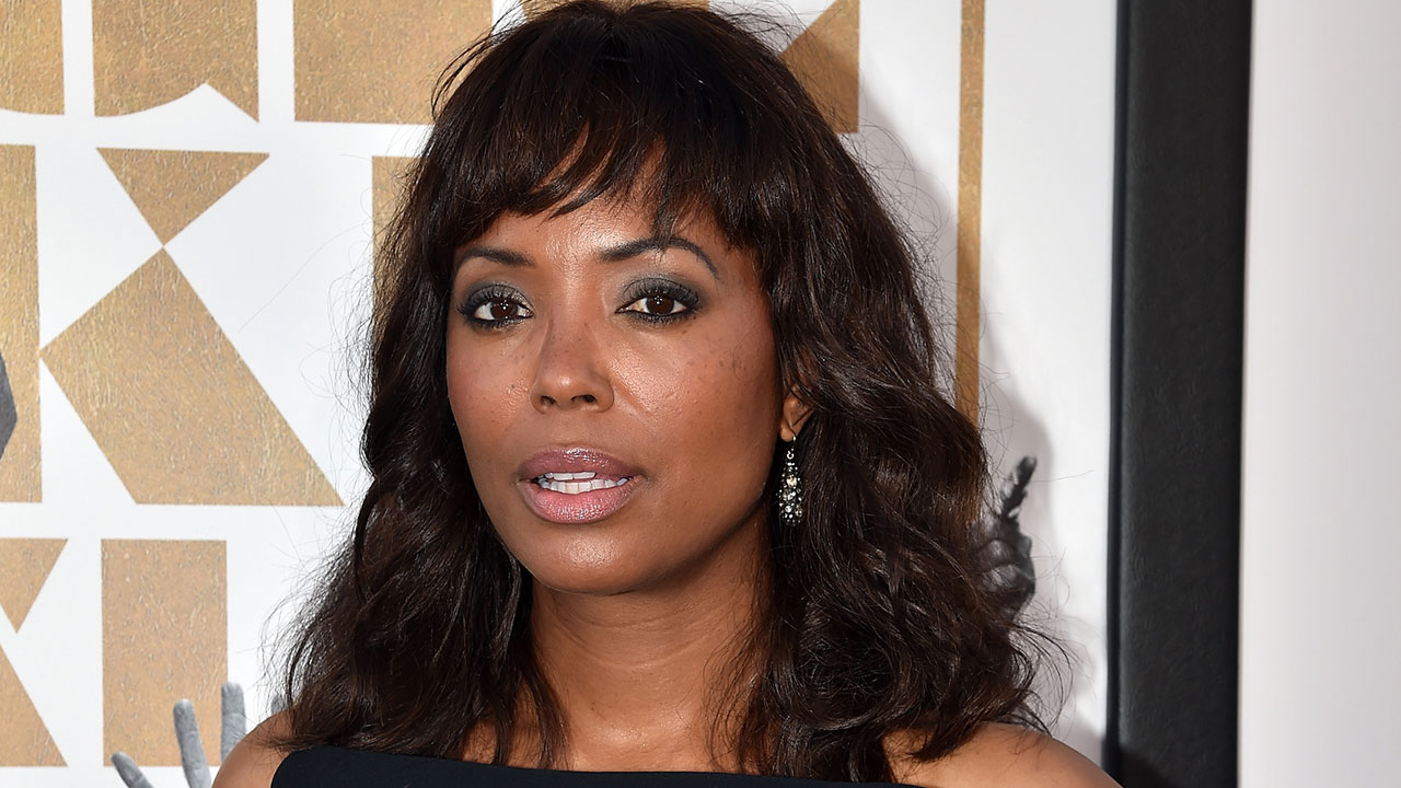 Aisha Tyler Opens Up About Divorce After 20 Years of Marriage I