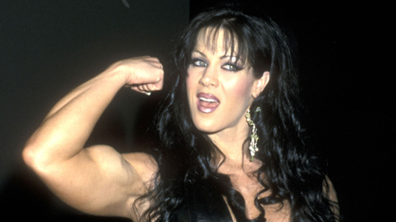 WWE Stars and More Celebs React to Chyna's Death | Entertainment Tonight