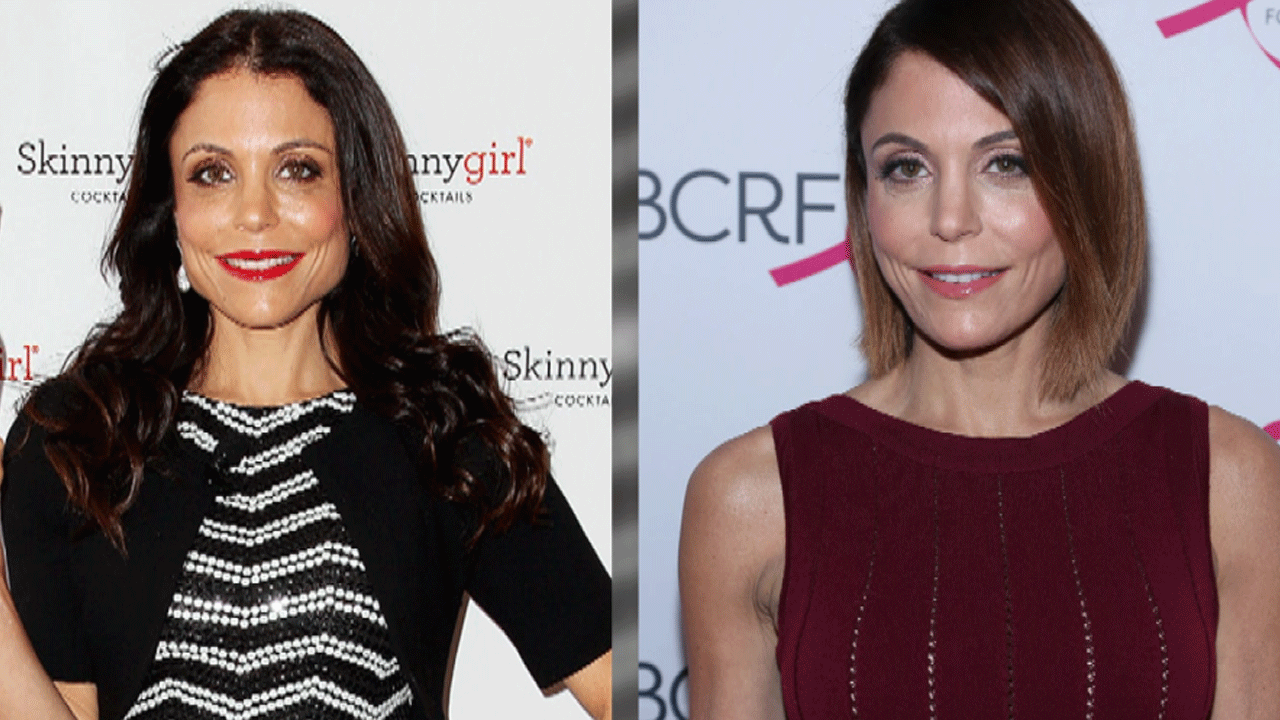 38657b4fac10 Bethenny Frankel Explains Why Her Face Has Changed Shape   I Get Botox in  My Jaw