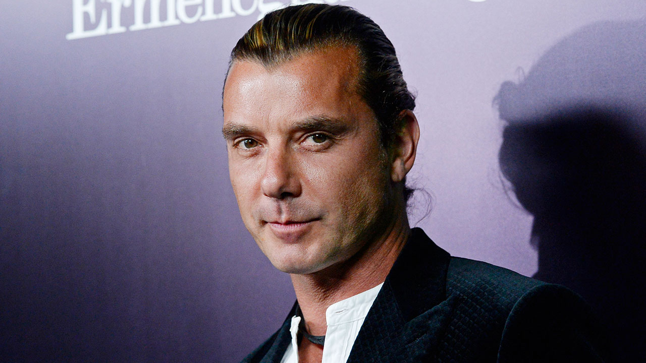 Gavin Rossdale Buys Unbelievably Nice $7 6 Million Mansion