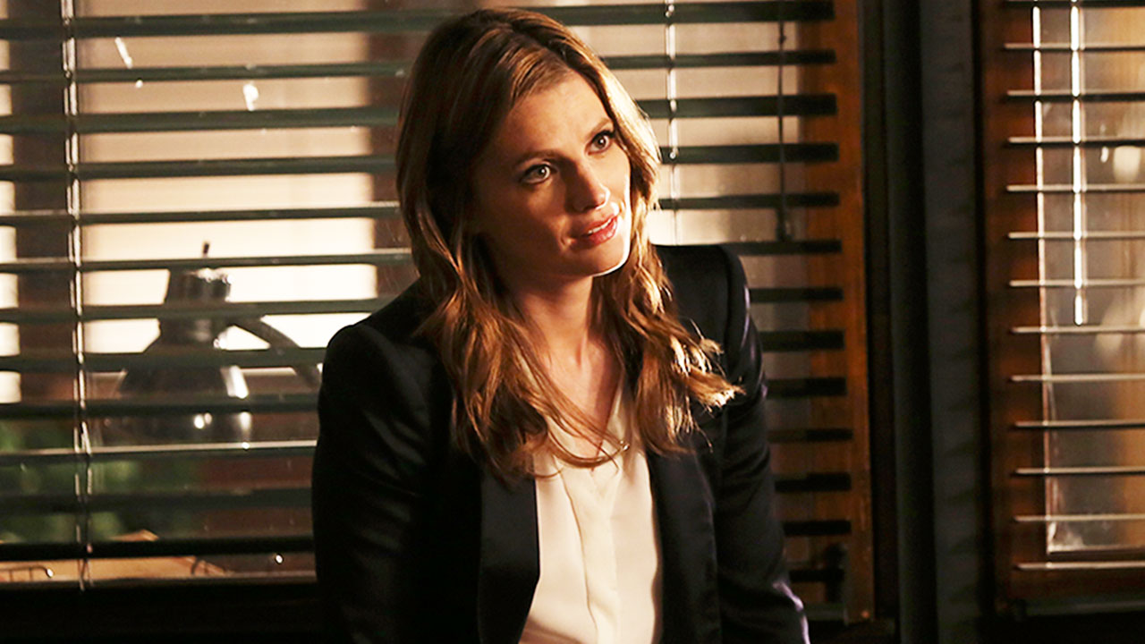 Did Kate Beckett Die on the 'Castle' Series Finale