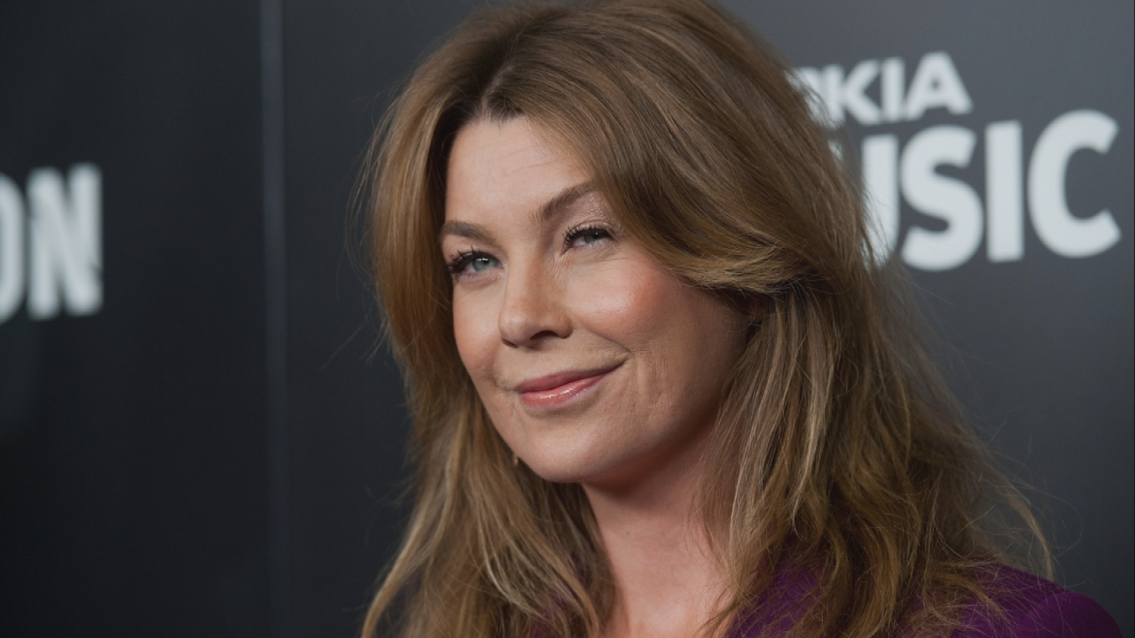 Ellen Pompeo Talks Eating Disorder Rumors Admits Her Age Is Why She