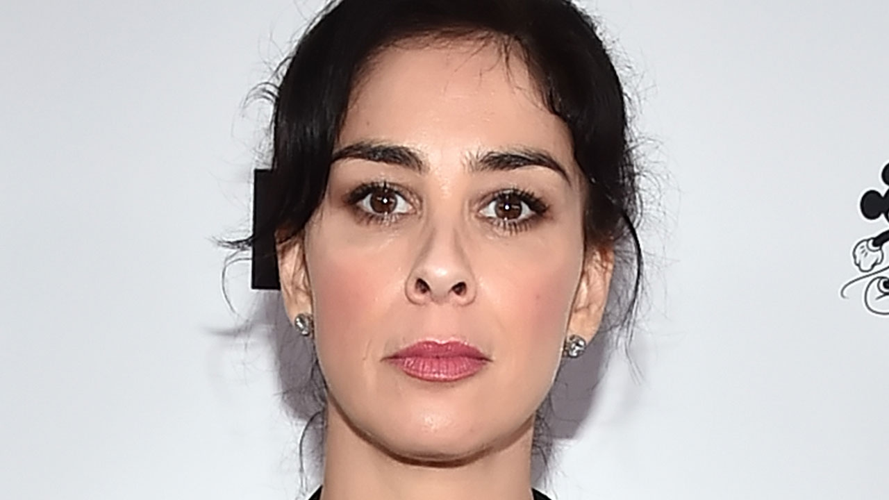 sarah silverman opens up to ex jimmy kimmel about her long distance