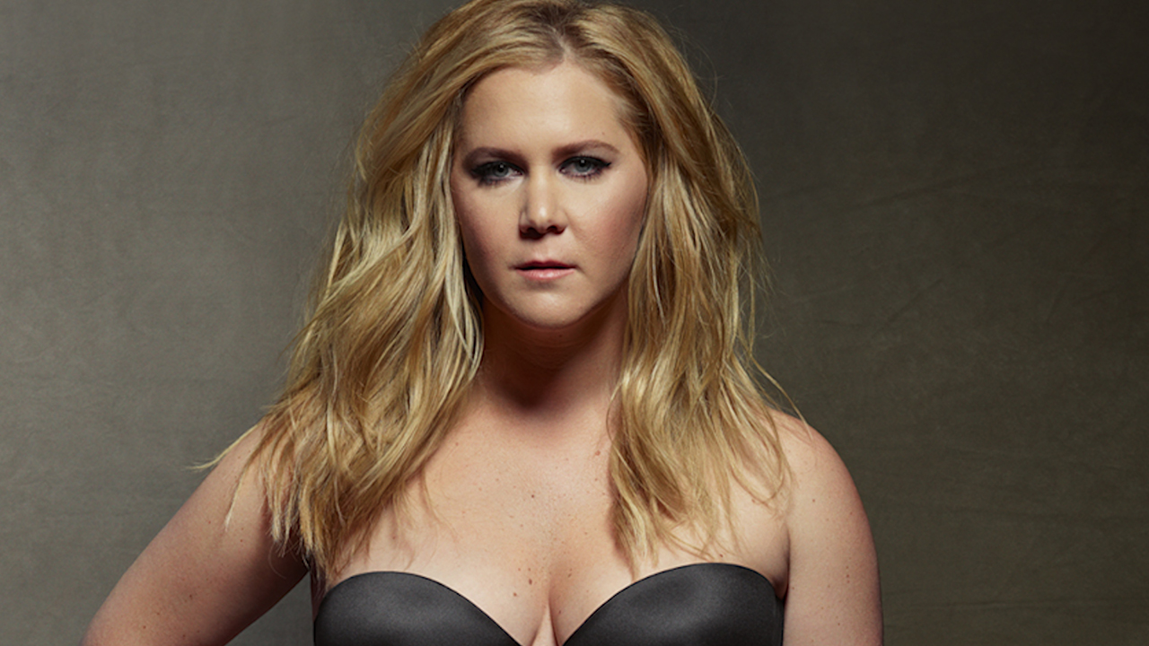b31e8ceaca1c2 Amy Schumer Poses Pantsless Following Ashley Graham Plus-Size Controversy,  Reveals 'Scariest' Part of Being in