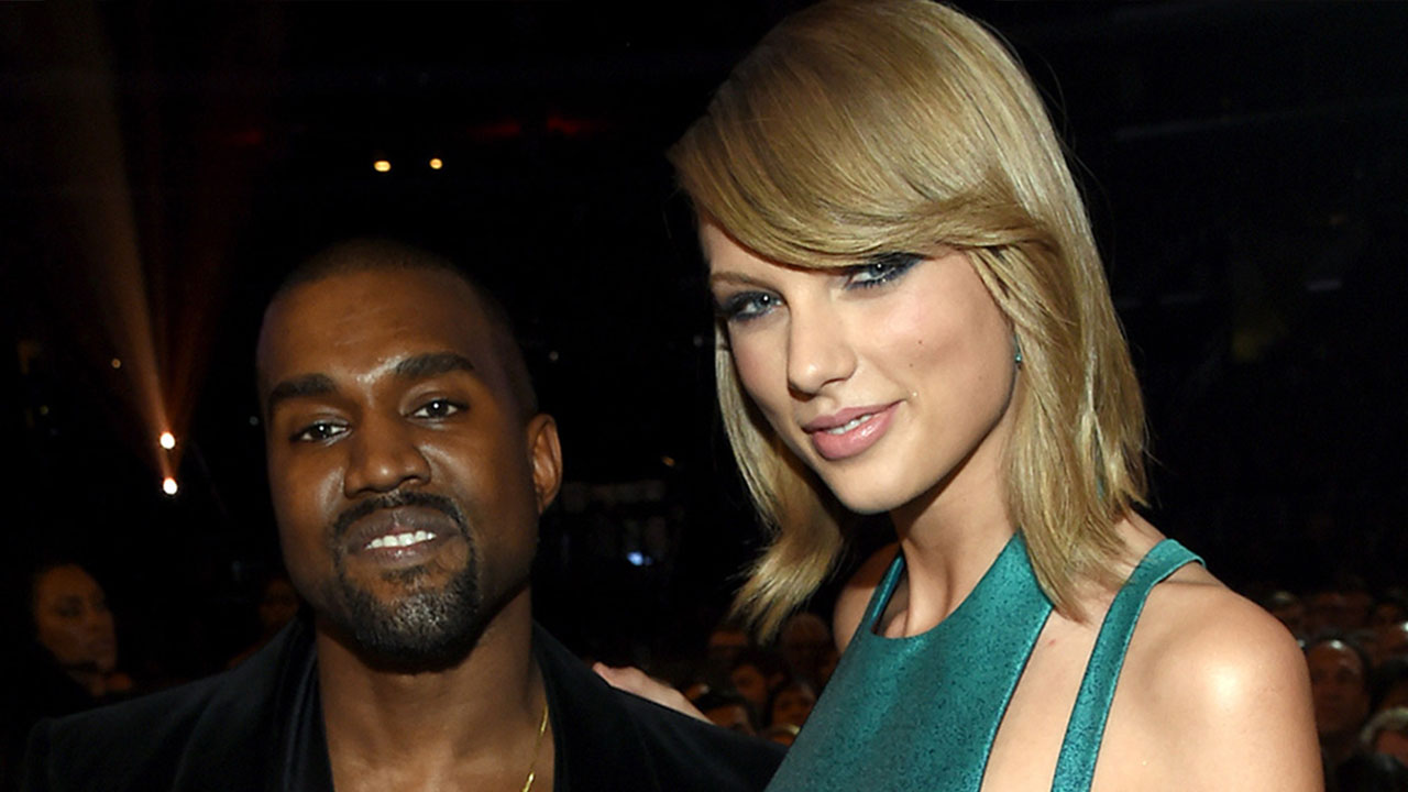 91c71ae04b6 Taylor Swift Responds to Kim Kardashian Leaking Her Phone Call With Kanye  West: This Is 'Character Assassinati