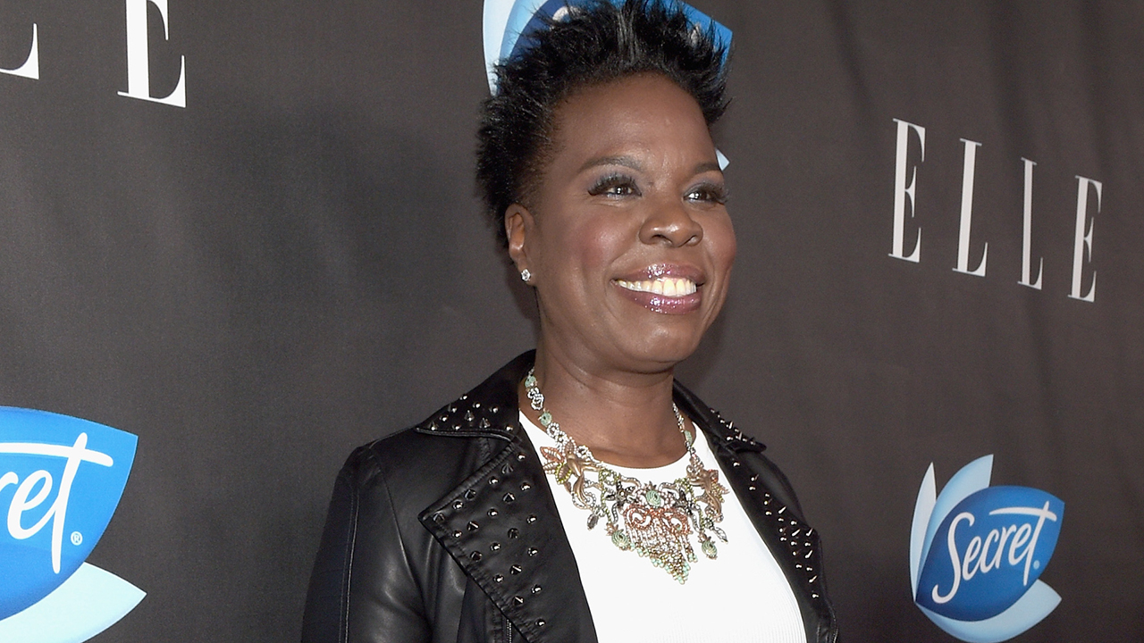 d6be5616 'Ghostbusters' Star Leslie Jones Left With a 'Very Sad Heart' After Racist  Twitter Attacks