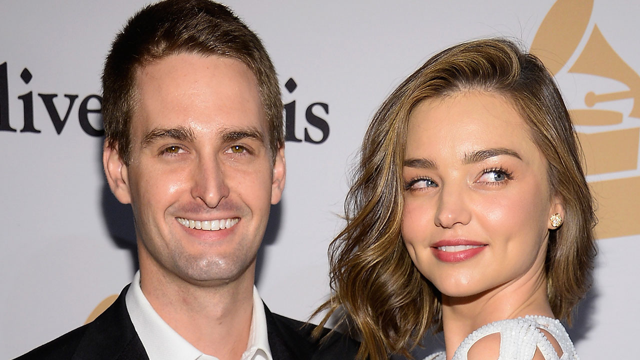EXCLUSIVE Miranda Kerr Talks Wedding Plans Lady Gaga s Halftime