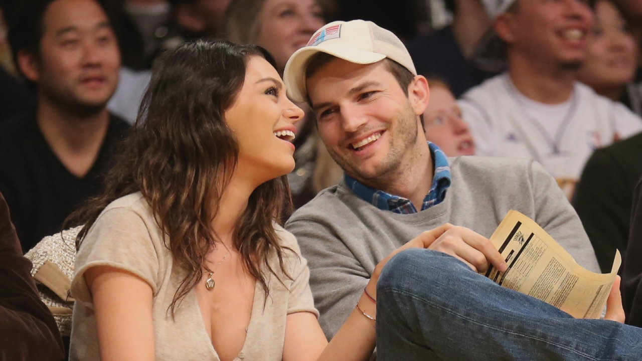Mila Kunis 7 Most Candid Revelations About Ashton Kutcher From Their First Hookup To Daddy Duty