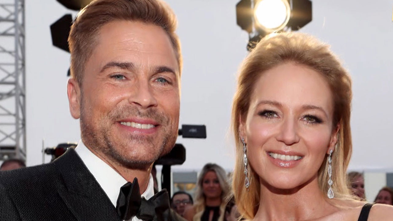 Rob Lowe Parodies Infamous 1988 Sex Tape In Hilarious Comedy Ce Cbs News 8 San Diego Ca News Station Kfmb Channel 8