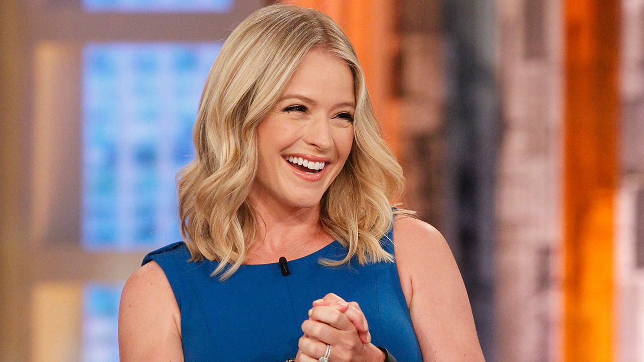 The View' Names Sara Haines New Co-Host for Season 20