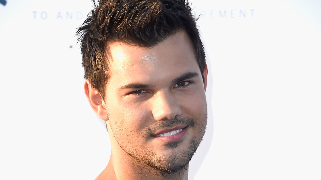 Fun Fact Taylor Lautner Had A Six Pack When He Was Only 7 Years Old