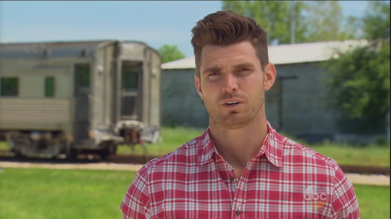 EXCLUSIVE Chris Harrison On Why Luke Pell Isnt The Bachelor Sincerity Is Huge To Us