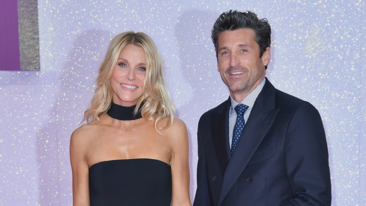 Patrick Dempsey Gets Candid About What Hes Learned After 19 Years