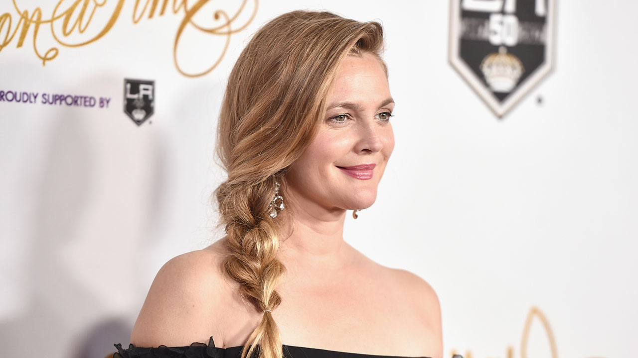 EXCLUSIVE: Drew Barrymore Has a Taste for Human Flesh in New