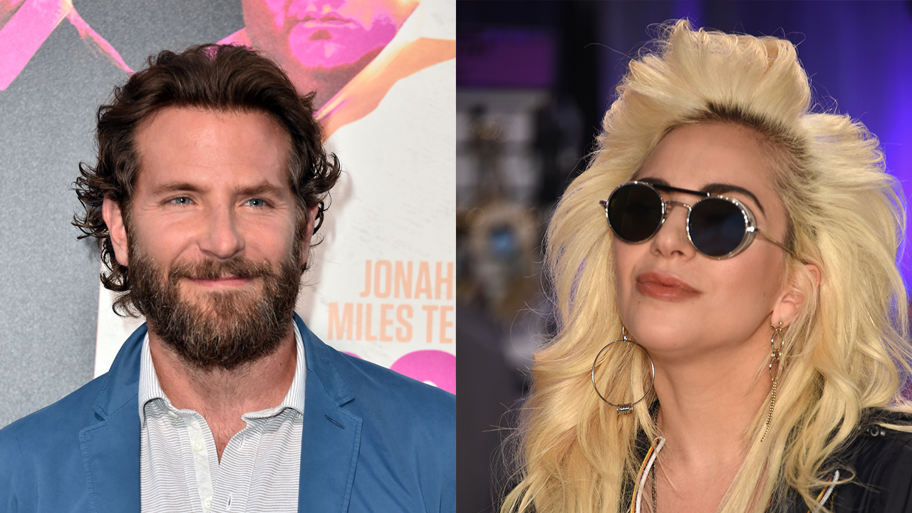 Lady Gaga Is 'Absolutely Not' Interested in Dating 'A Star Is Born