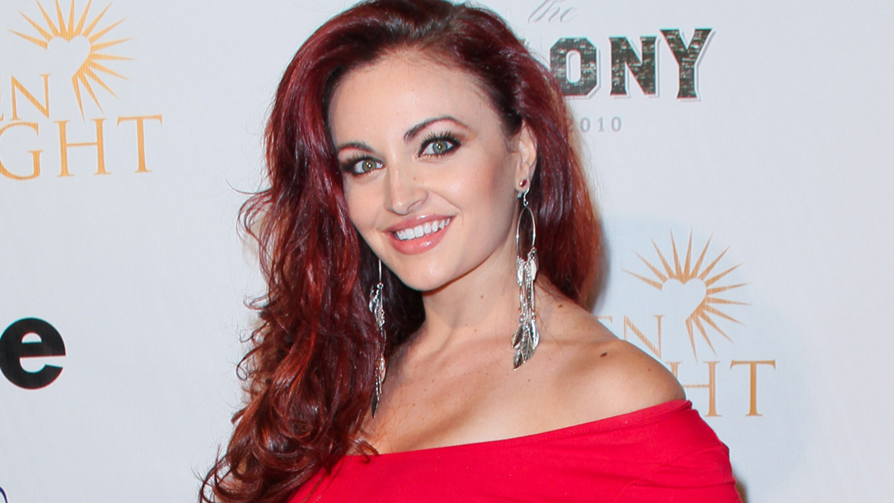 Celebrity Maria Kanellis nude photos 2019
